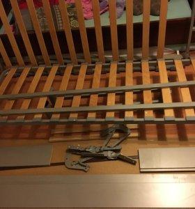 Диван- кровать ( без матраса )