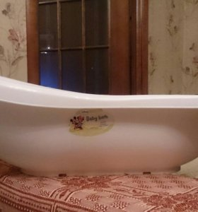 Ванночка Baby bath Disney