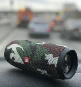 Колонка JBL charge 3+ ultimate