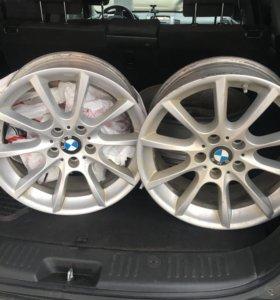 Диски BMW  R 18 281 стиль.