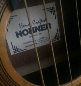 Гитара Хонер original