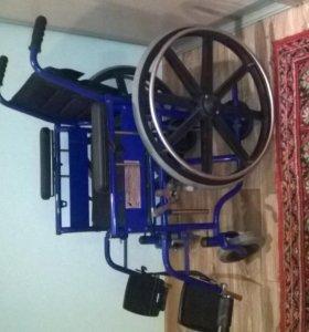 """Продам инвалидную коляску """"Надежда""""."""