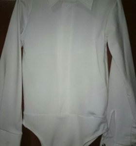 Рубашка для спортивно - бальных танцев
