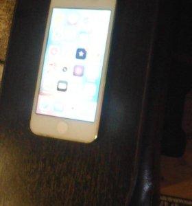 ipod 5 обмен или продажа