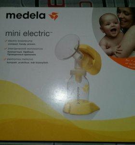 """Молокоотсос """"Medela"""" Mini Electric."""