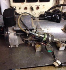 Предпусковой подогреватель двигателя Прамотроник