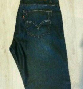Новые джинсы мужские Levi's