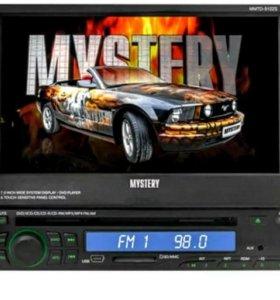 Автомагнитола Mystery ммтд-9102s