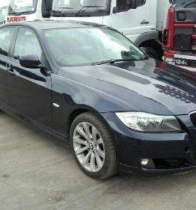 Запчасти для BMW 3 E90 E92 б/у