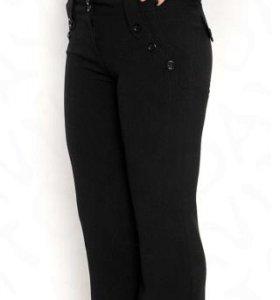 Новые брюки, размер 46
