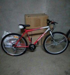 Велосипед.   НОВЫЙ   Акция - 50%