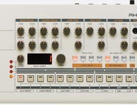 Звуковой модуль Roland TR-09