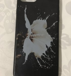 Чехлы для iPhone 7 Plus цена за 3 шт