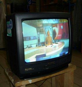 Телевизор SHARP 14