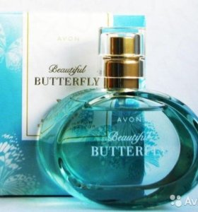 Avon Beautiful Butterfly, 50 мл.