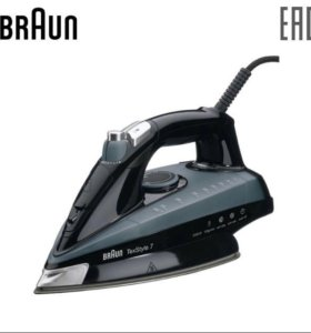 Утюг Braun TexStyle TS745A
