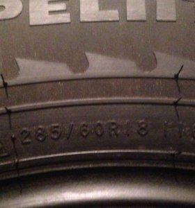 Nokia Hakkapeliitta R Sport Ytility 285-60-18 116R