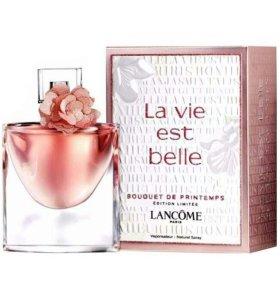 Lancome La Vie Est Belle Bouquet De Printemps, 75