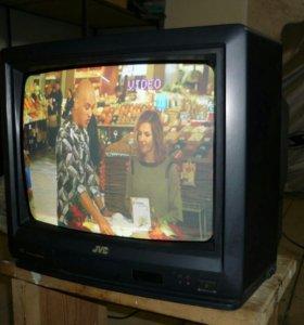 Телевизор JVC 14