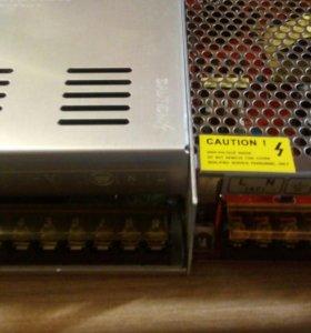Блок питания LED лент