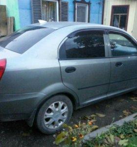 Автомобиль Cerri qq613