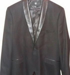 Новый стильный пиджак