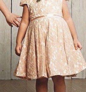 Платье piccolo
