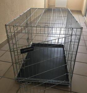 Клетка для собаки/кошки Artero (Испания)