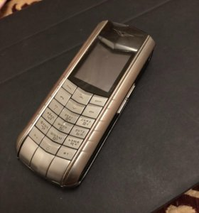 Телефон vertu ascent