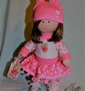 Куколка интерьерная.