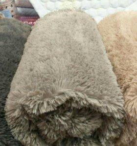 Аквачистка пледов, одеял,пуховиков