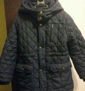 Куртка , весна-осень