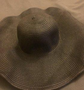 Шляпы/шляпы летние