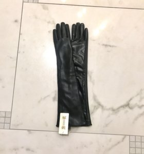 Перчатки новые (к/з)