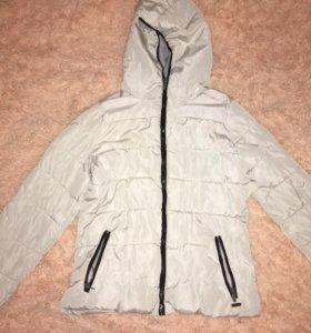 Куртка б/у 44 размер