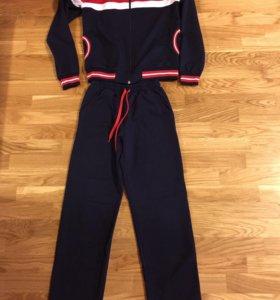 Новый спортивный костюм на мальчика 158 рост