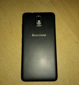 Телефон Lenovo s 580