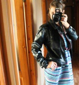 куртка новая стильная