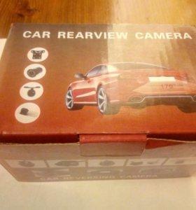 Камера заднего вида Mitsubishi Outlander XL