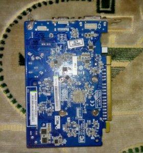 Видеокарта Sapphire RADEON HD 6670 1024 Мб DDR3