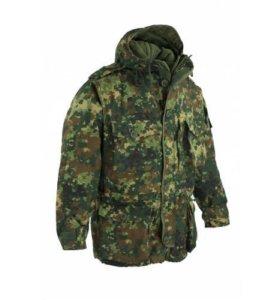 Куртка излом новая размер 176 -48