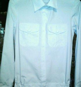 Кадетская рубашка
