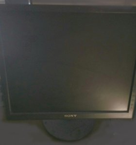Монитор Sony SDM-S95DR.
