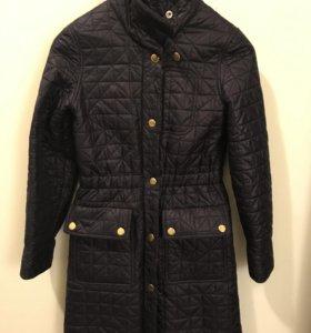 Пальто стеганое Marc by Marc Jacobs, р.S