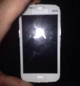 Телефон Samsung 8262