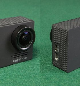 Экшн-камера FireFly 6s 4k