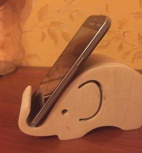 Подставка для телефона IPhone и других моделей