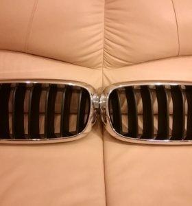 Решетка радиатора BMW X5 F15