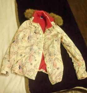 Куртка Reebok оригинальная