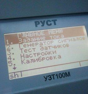 Универсальный задатчик тока УЗТ100М